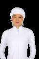 Touca Powerflex Antiviral Branca