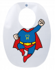 Babador Infantil Super Herói