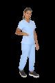 Pijama Cirúrgico Feminino BioSafety