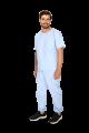 Pijama Cirúrgico Masculino BioSafety