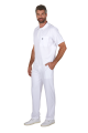 Pijama Cirúrgico Masculino Polo Mr. Kitsch