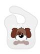 Babador baby Dog 1