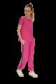 Pijama Cirúrgico Feminino Ergonomic