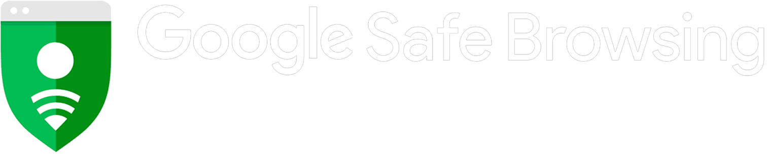 Site Seguro by Google Safe Browsing